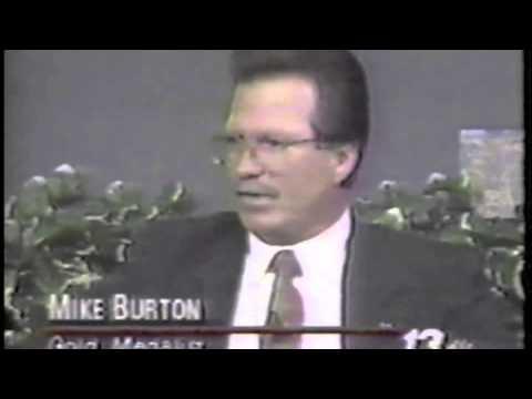 Mike Burton - News Stories 3