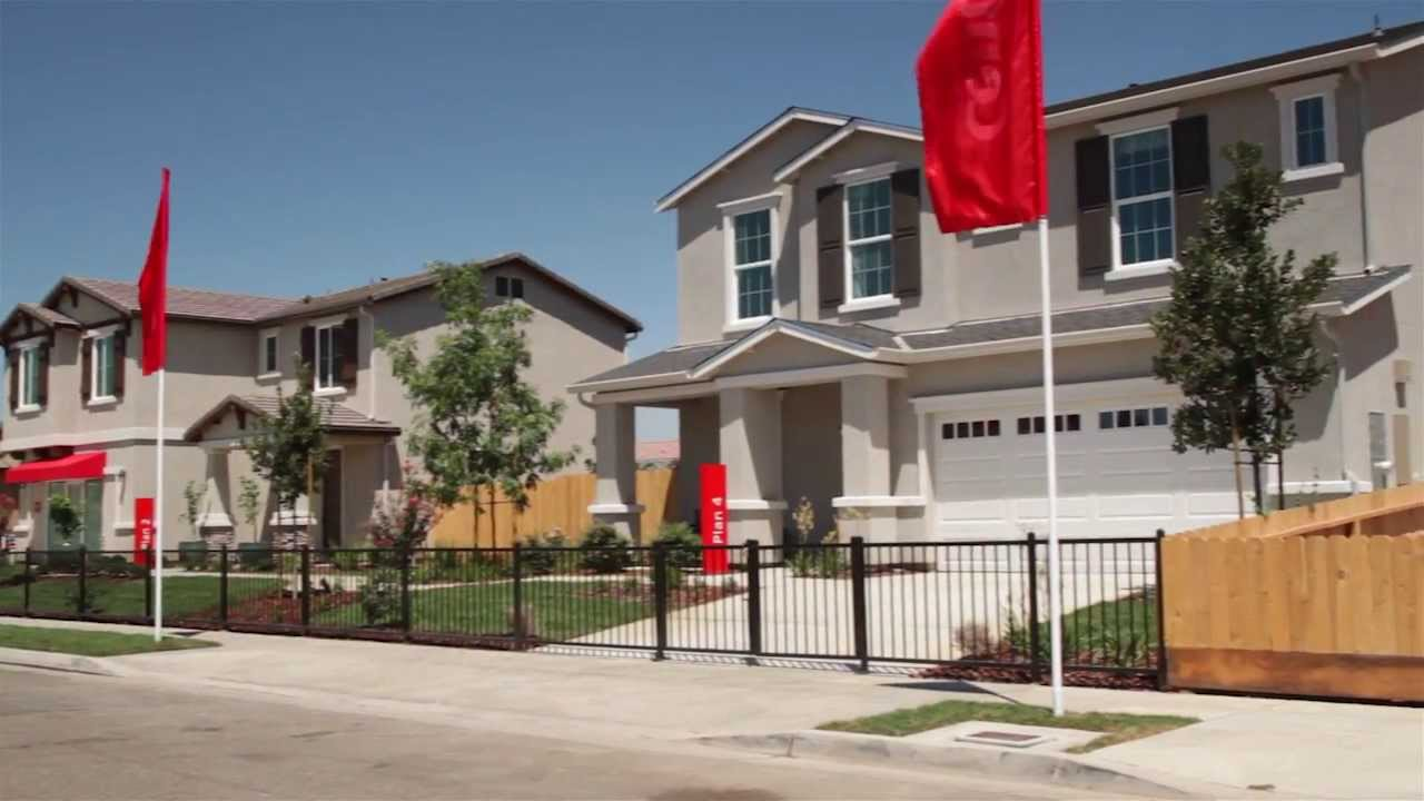 Tempo New Home Community Video By Topten Homes