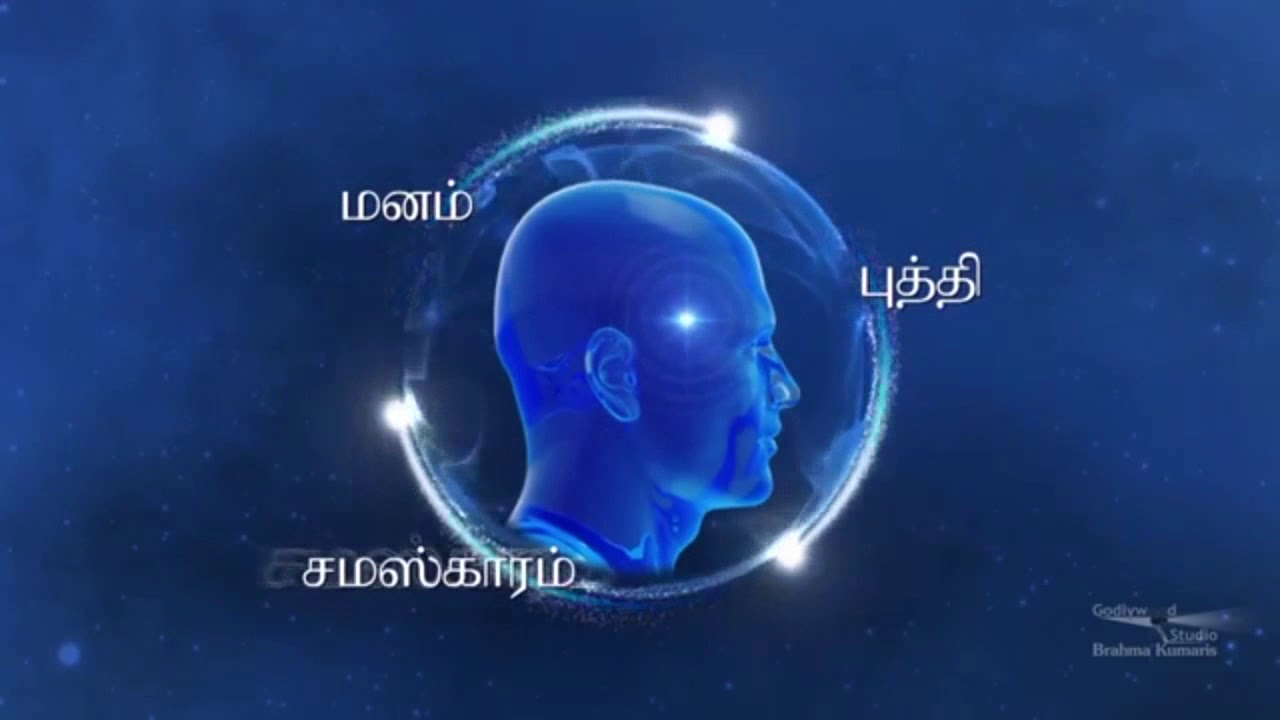 BK Meditation Lessons TAMIL - YouTube