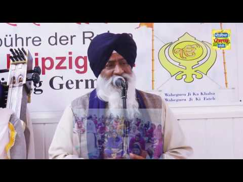 Gurdwara Leipzig Char Sahibzade Shahidi Smagam 251216