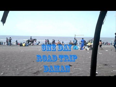 Daman Tourism ( Road Trip to Daman) | Travel Journal