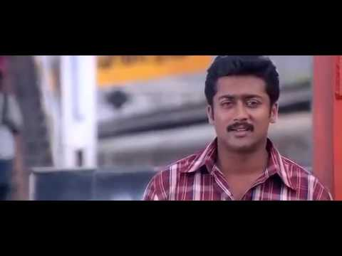 Surya love dialogue