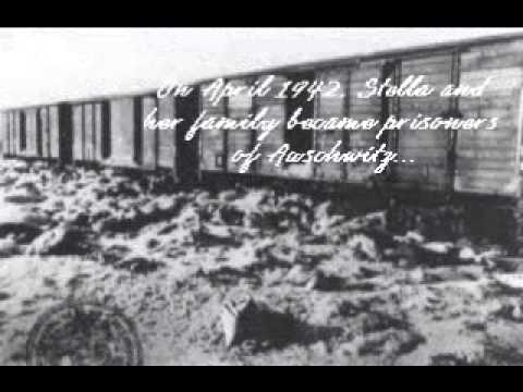 the Holocaust-Stella's Story