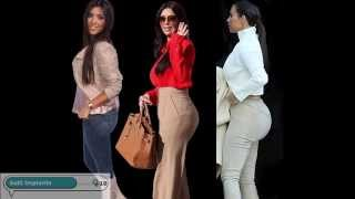 Kim Kardashian's Plastic Surgery Transformation thumbnail