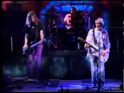 Nirvana Lithium MTV Video Music Awards 1992 Full HD