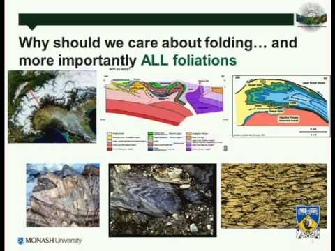 20 years of 3D structural modelling - Laurent Ailleres (Monash University)