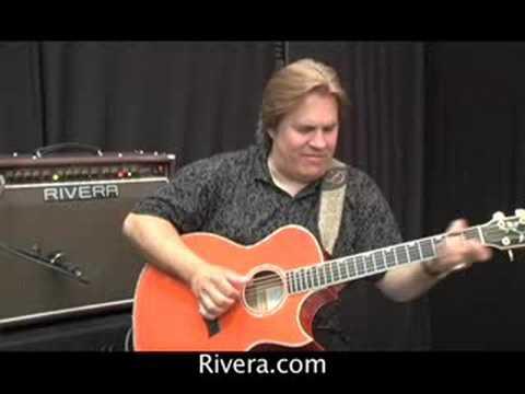 """Rivera-Doyle Dykes plays """"Wabash Cannonball"""" w/Sedona 5"""