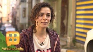 La difícil vida en Estambul, retratada en Fuerza de mujer   Ventaneando
