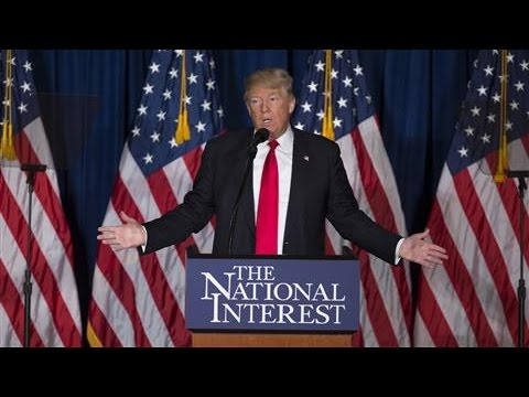 Trump's Potential Conflicts of Interest Around the World