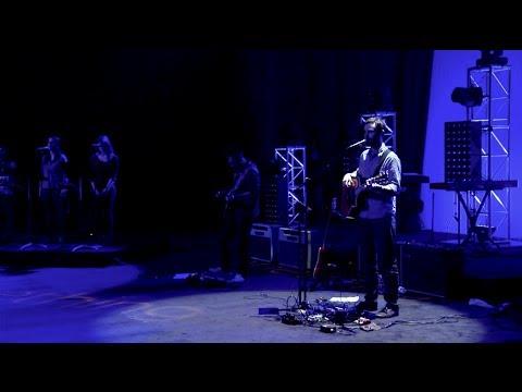 I Am Yours (Live) - Jonas Park