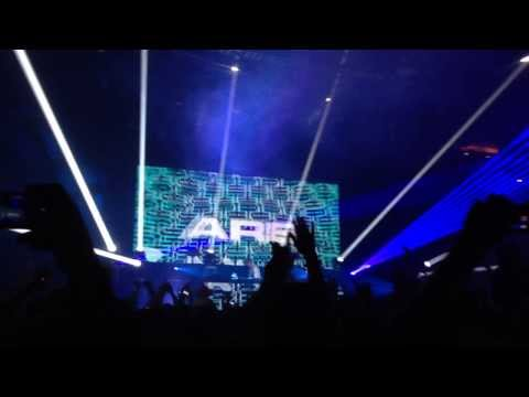 Flux Pavilion Live - Gold Dust