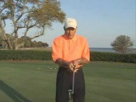 Golf Instruction - Putting Tips - GolfersMD.com