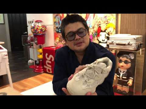 MEGA UNBOXING WITH SPECIAL GUEST JULIUS BABAO AND MILTON SY