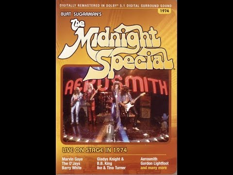 The Midnight Special 1974