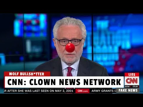 CNN: The Clown News Network - YouTube - photo#49