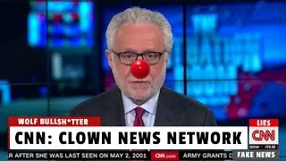 Repeat youtube video CNN: The Clown News Network