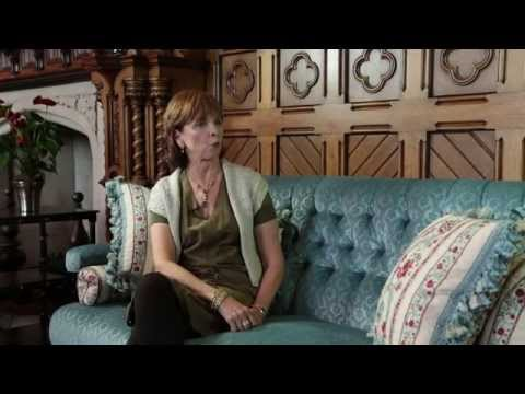 Nora Roberts - Fan Questions