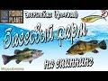 Fishing Planet #2. Бассовый фарм на Эверглейдс (Флорида) на спиннинг
