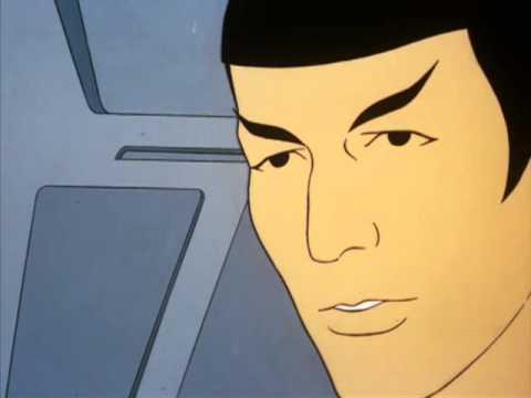 Pudełko  Star Trek Przerobiony