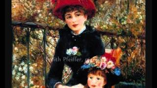 Lili Boulanger: Cortège (1914)