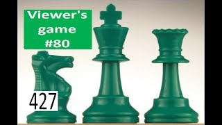 Viewer's Game #80 ¦ A powerful attack!