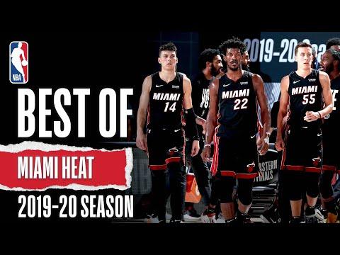 The VERY Best of Heat 2019-20 Season