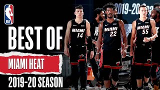 The VERY Best of Heat 2019-20 Season