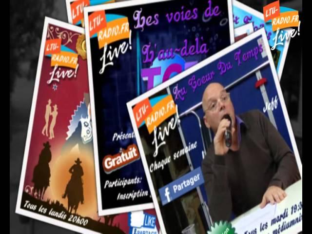 A demain vers demain - Marie Pierre Lemahieu - L'ouverture du coeur - 23 10 2015