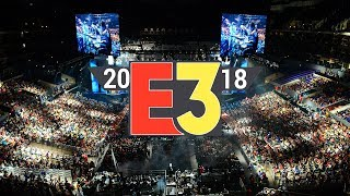 Big Hype, New Games, Trailers, Live Reactions, E3 Hype Continues with Ubisoft