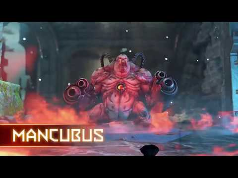 Doom Eternal уже скоро на PC и консолях