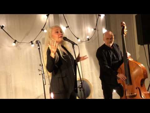 Cæcilie Nordby & Lars Danielsson - Both Sides Now (Live)