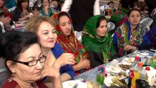Туркменская свадьба(3)
