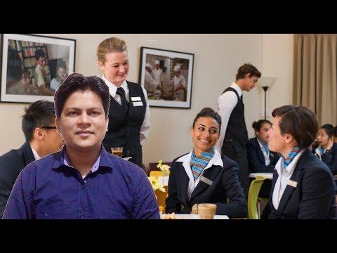 Hotel Jobs In Australia