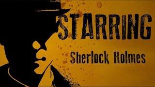 Последняя Воля Шерлока Холмса. Часть 17: Шерлок Холмс в поисках телефона!