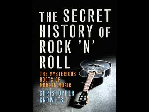 Christopher Knowles - The Mystery Origins of Modern Music