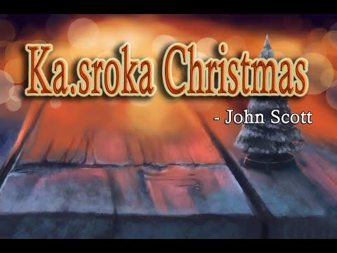 New Garo Christmas song  by John Scott