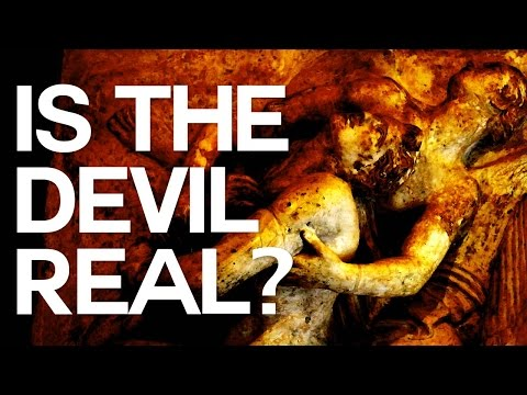 Is the Devil Real? - Swedenborg and Life