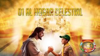 01 Al Hogar Celestial - 4 Campori Sudamericano Barretos 2014