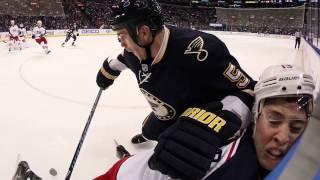 Топ 10 самых шокирующих травм в хоккее