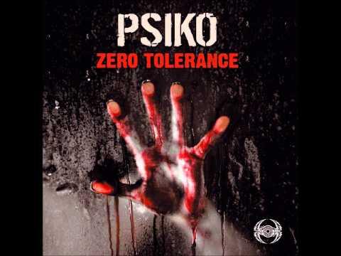 PSIKO - A2 - I WANNA BASH YOU - PKG 53