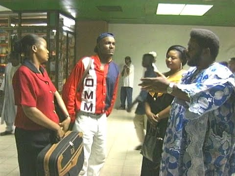 Download Deadly Proposal [Latest Nollywood Movies]-  Saint Obi, Pete Edochie