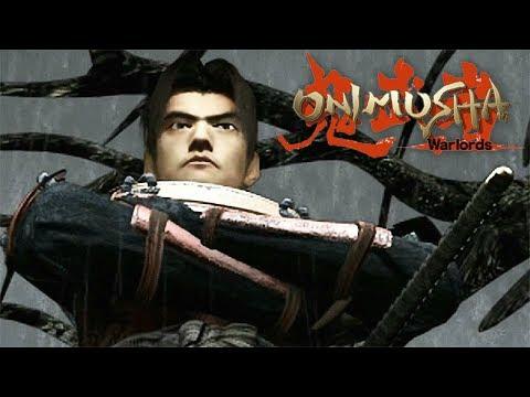 видео: САМУРАЙ-РЕЗИДЕНТ  Onimusha: Warlords