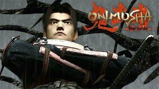 САМУРАЙ-РЕЗИДЕНТ ► Onimusha: Warlords