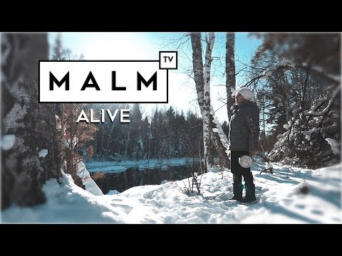 NOT ALONE. Film about the only woman in Siberia | MALM TV ALIVE