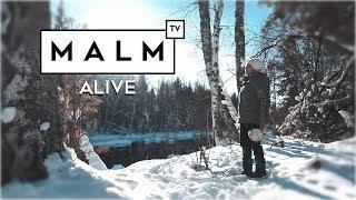 НЕ ОДНА. Фильм про единственную жительницу деревни в Сибири | MALM TV ALIVE