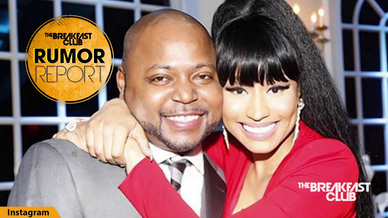 Nicki Minaj's Brother Receives 25 Years To Life In Child Rape Charge