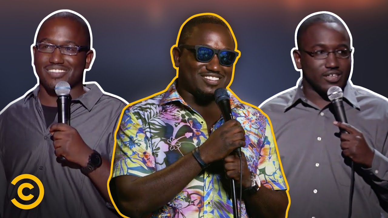 (Some of) The Best of Hannibal Buress