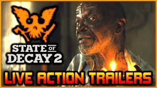 """""""Live Action Trailers"""" 
