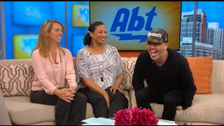 Jo Koy on his Family, his Restaurant and Jeanne and Melissa