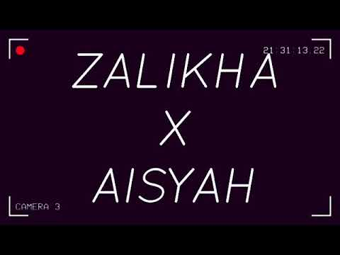 Zalikha VS Aisyah Cover